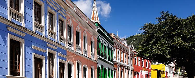 Les incontournables de la Colombie