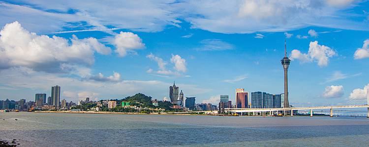 Escapade entre Orient et Occident, Hong Kong et Macao