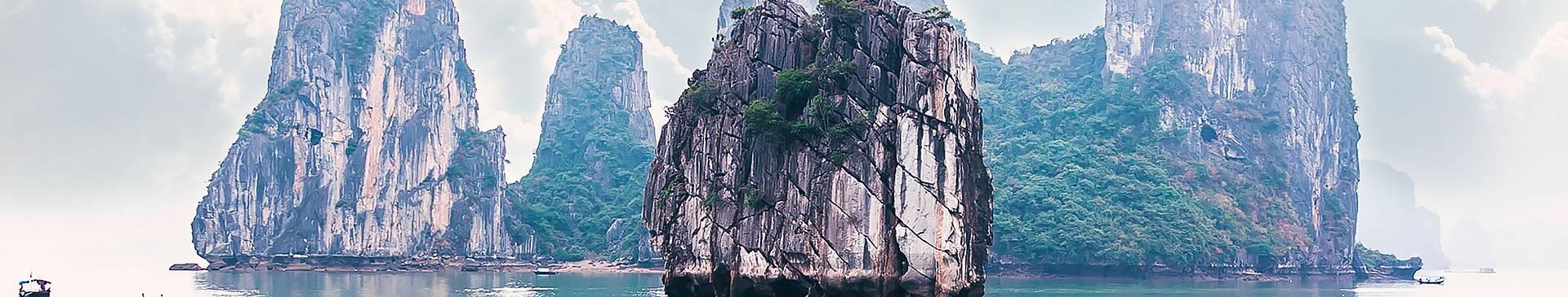 Summer in Vietnam