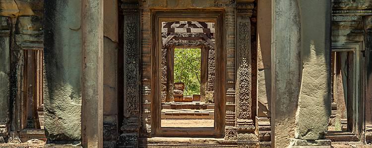 Dai templi di Angkor Wat alle acque cristalline di Palawan