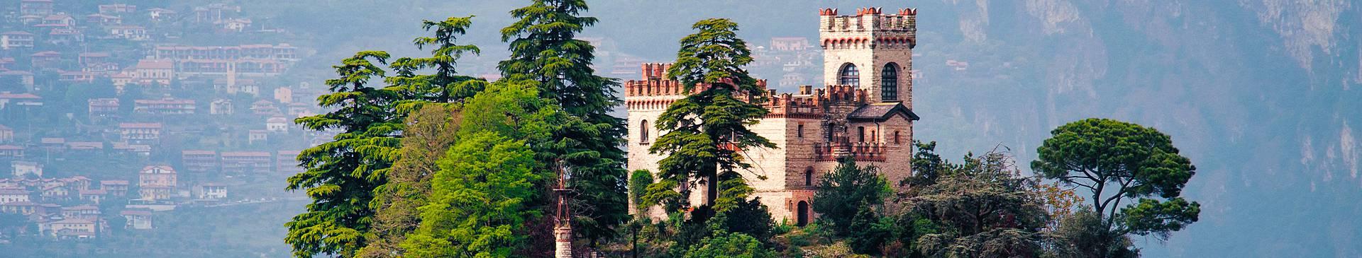 Insel Italien Reisen