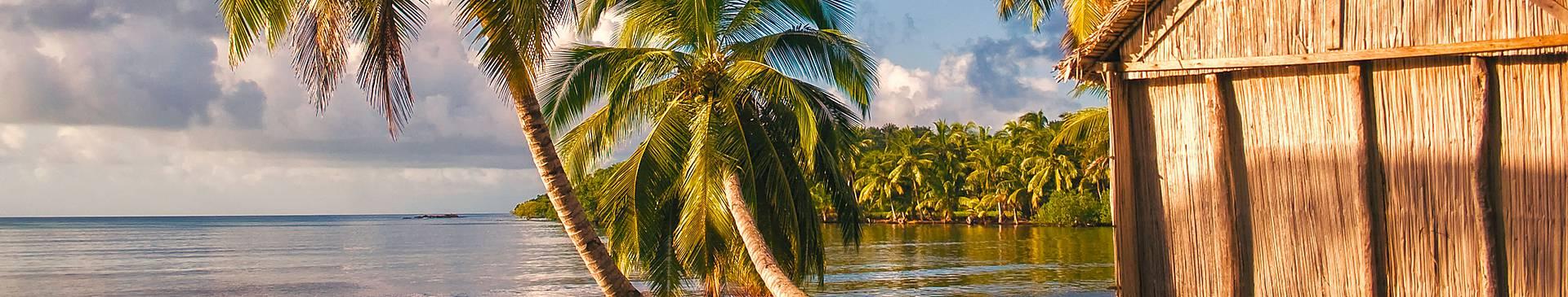 Inseln Madagaskar Reisen