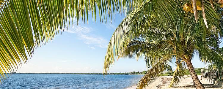 Scoperta delle spiagge cubane