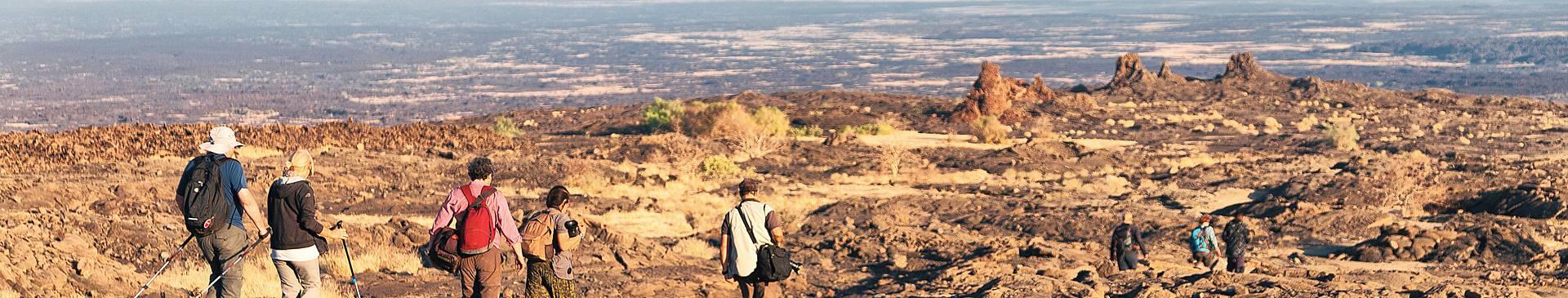 Gruppenreisen Äthiopien