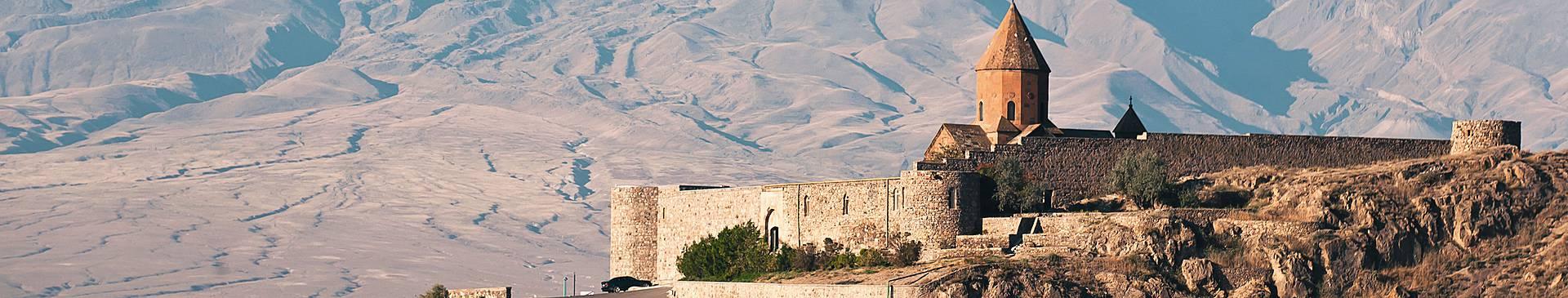 Eine Woche in Armenien