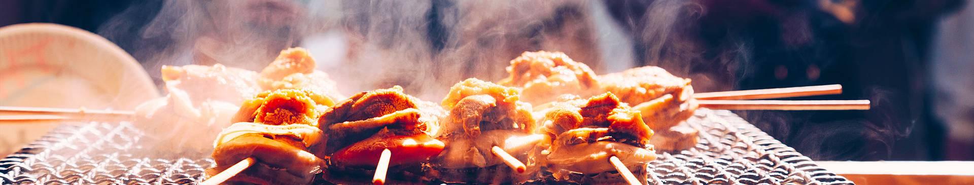 Japanese Cuisine Tours