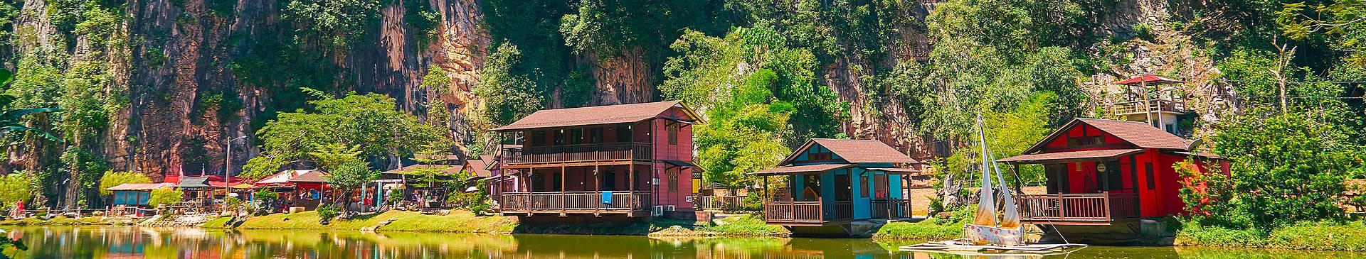 15 jours en Malaisie