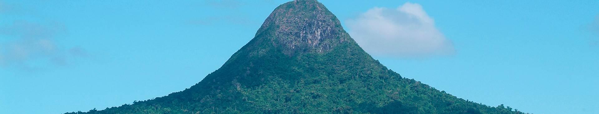 Découverte des îles de Mayotte