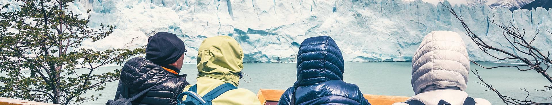 Voyage en groupe en Patagonie