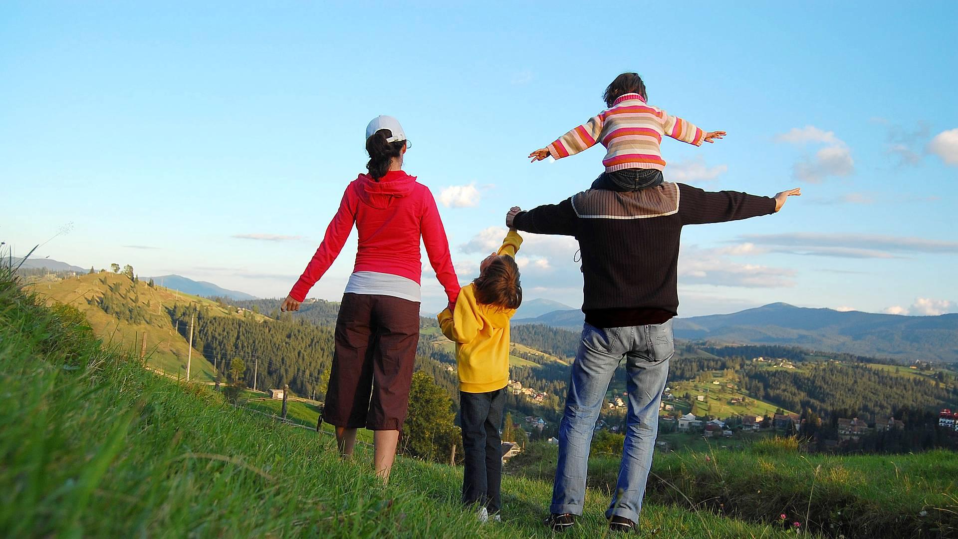 Disfruta y aprende en Familia