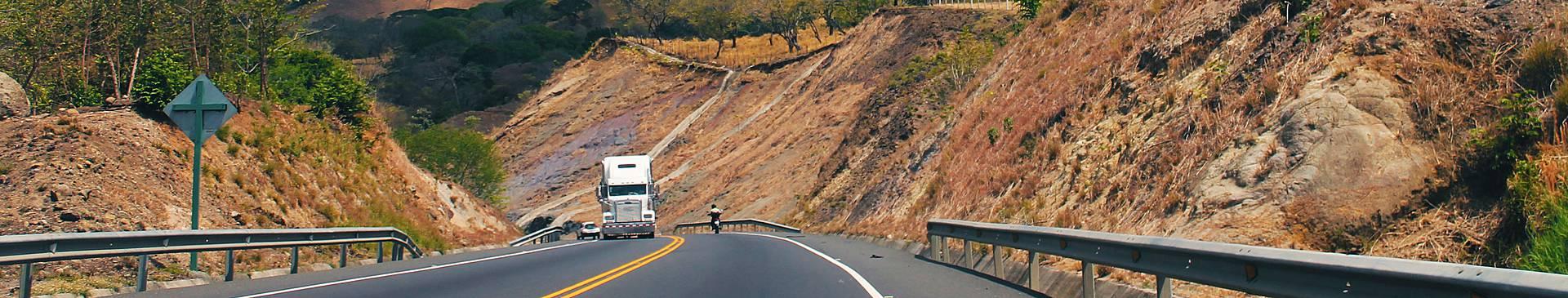Rutas en coche por Costa Rica