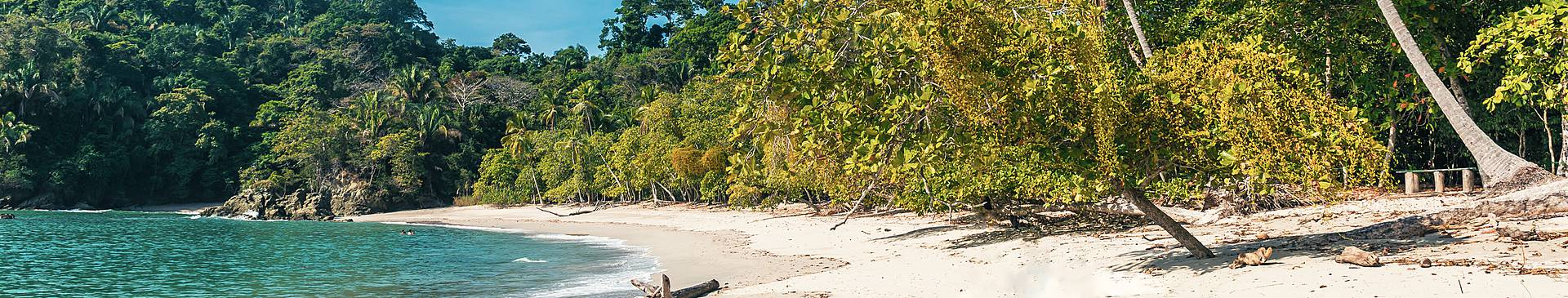 Strandreizen in Costa Rica