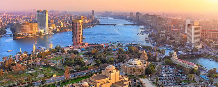 Lo mejor del Cairo y Alejandría