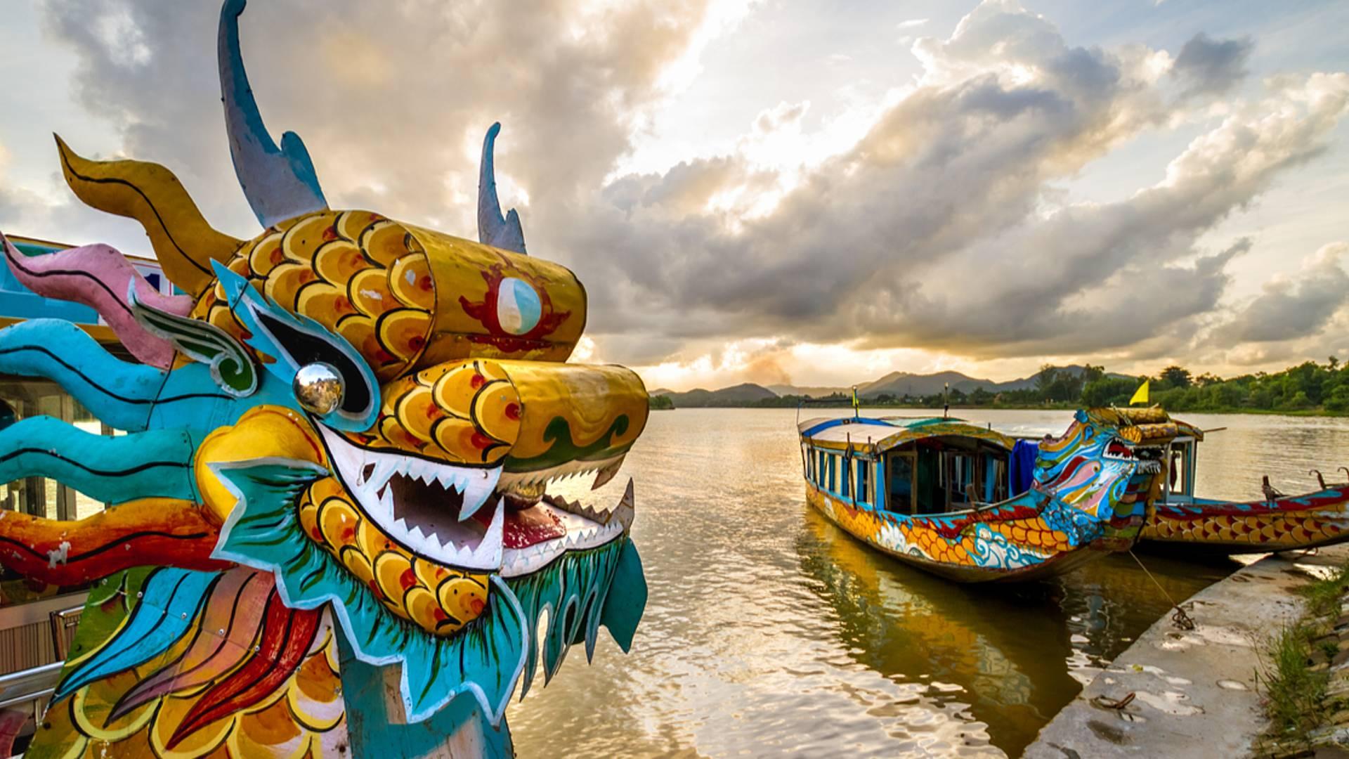 Patrimoni del Laos, Vietnam e Cambogia