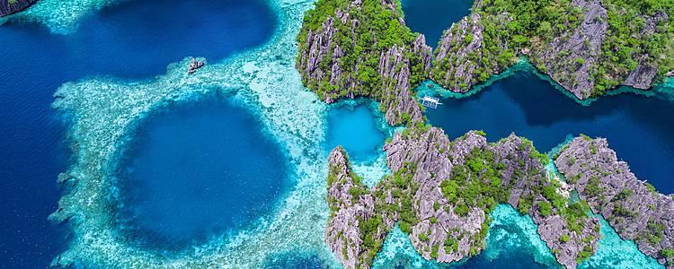 Filipinas y Camboya (Siem Reap y sus templos)