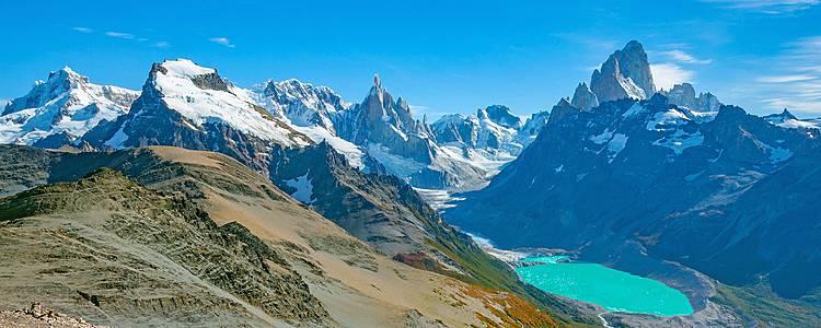 Encanto Natural: Ballenas, pingüinos, glaciares y cascadas