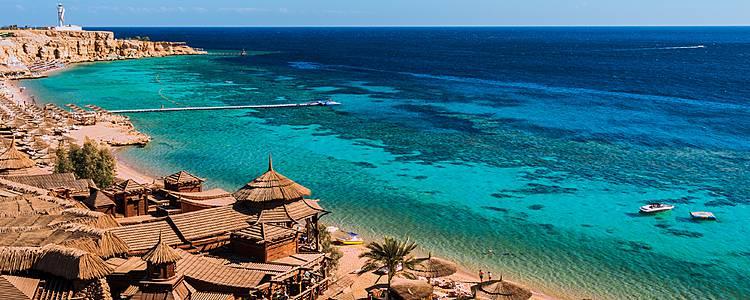 Egipto al completo: El Cairo, Luxor, Asuán y Sharm El-Sheikh