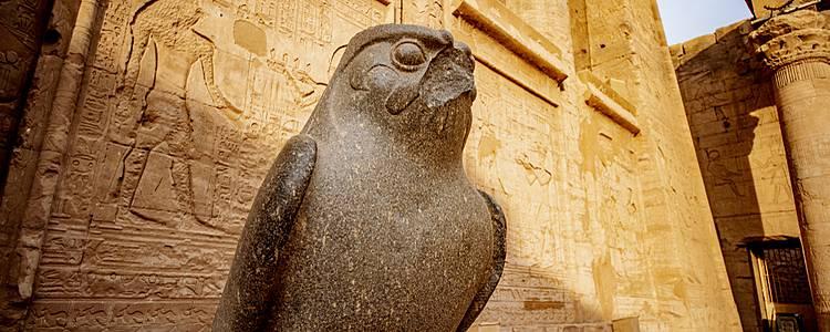 Desde El Cairo hasta los corales faraónicos