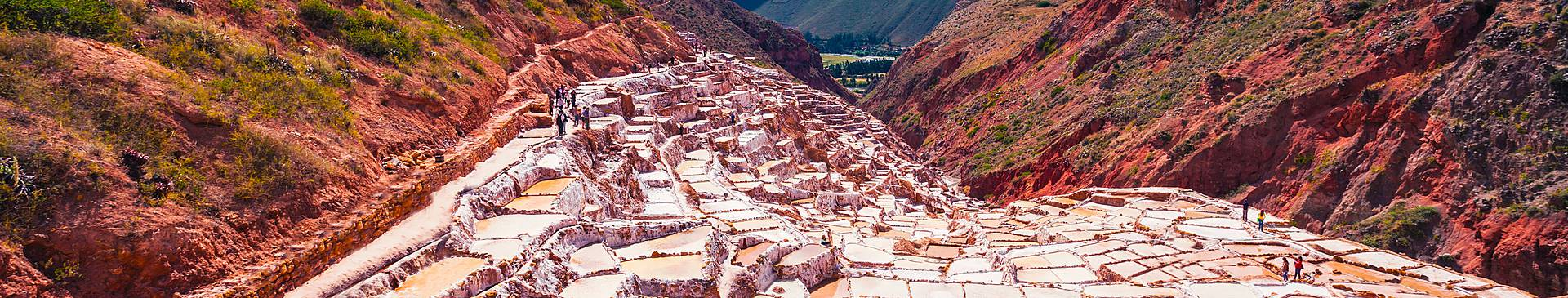 Pérou avec un guide