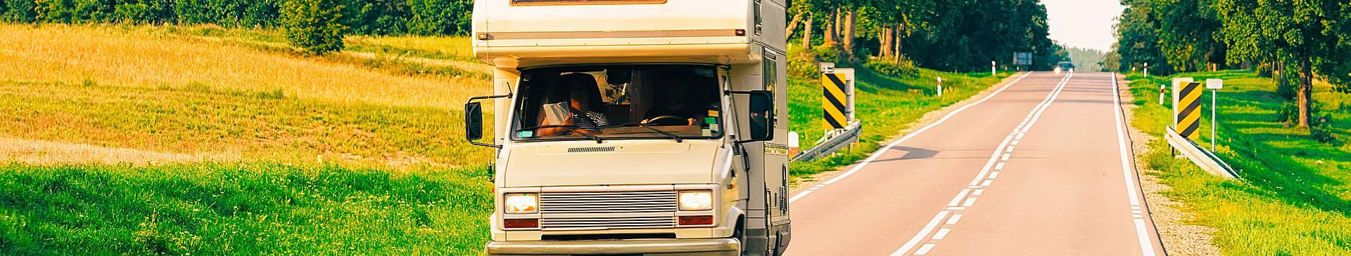 Road trip en Pologne