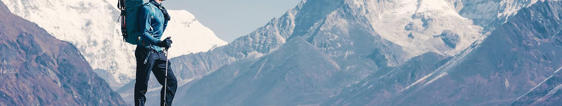 Trek au Tibet