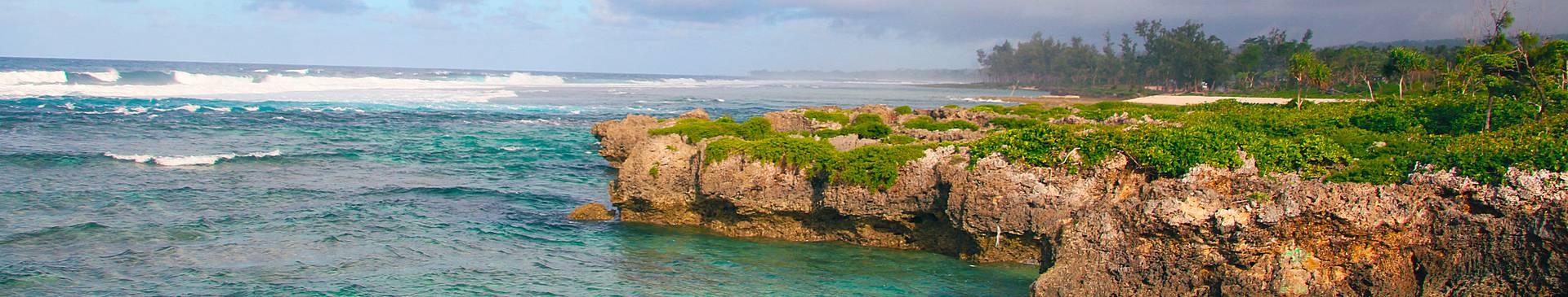 Découverte des îles de Vanuatu