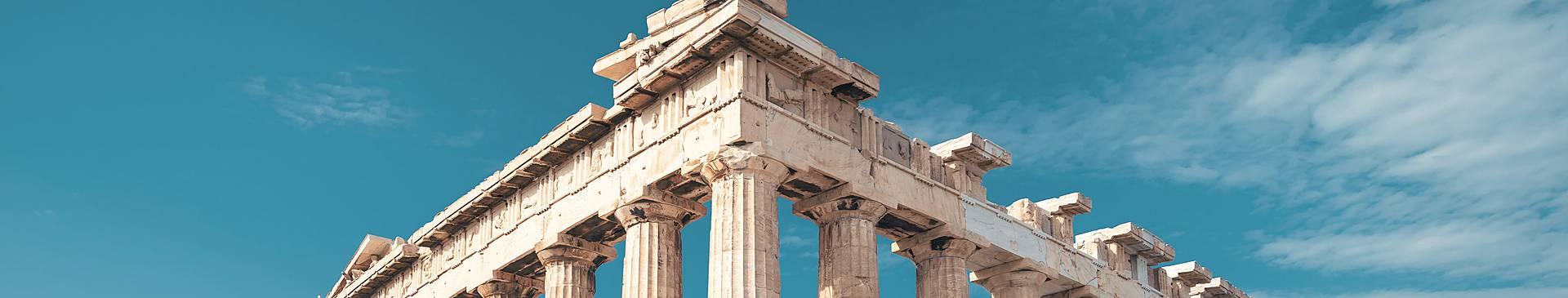Eine Woche nach Griechenland