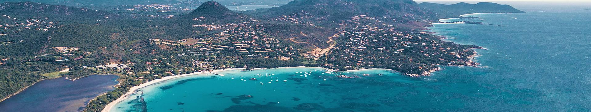 Strand und Meer Korsika Reisen
