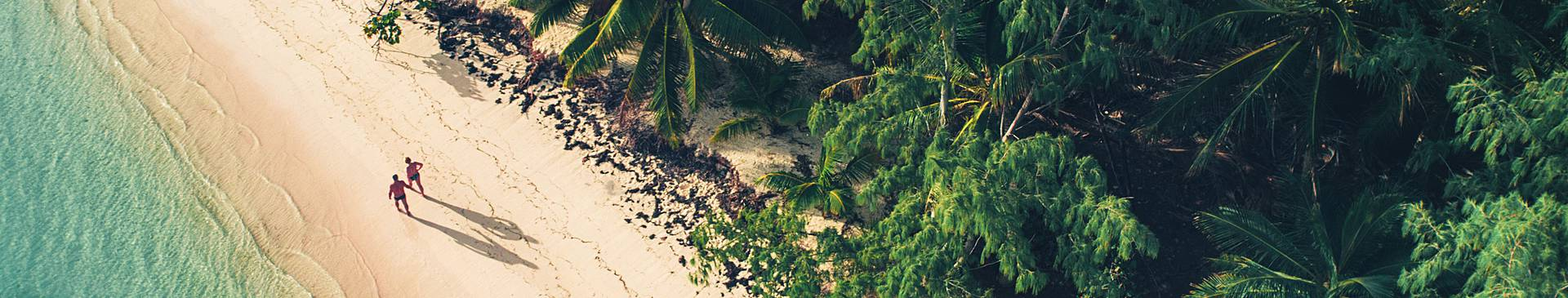 Strand und Meer Dominikanische Republik Reisen