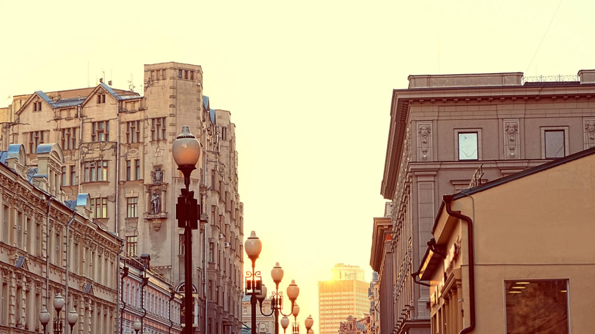 Culture à Moscou et Saint-Pétersbourg