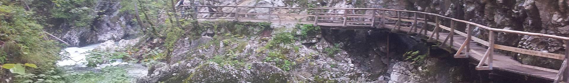 Triglav National Parc