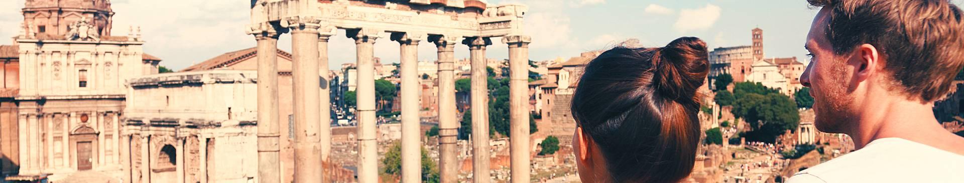 Italy Romantic Vacations