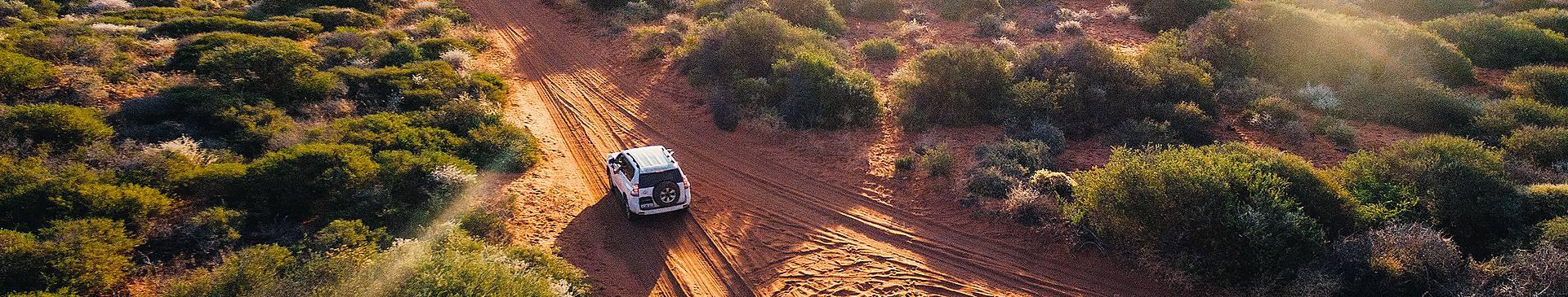 Mietwagenrundreisen Australien