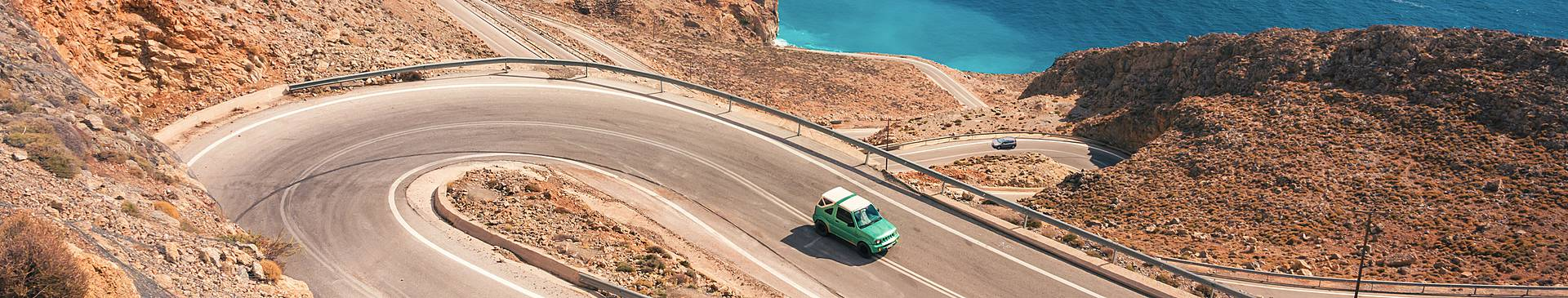 Mietwagenrundreisen Kreta