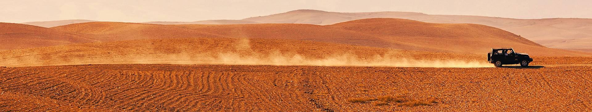 Mietwagenrundreisen Marokko