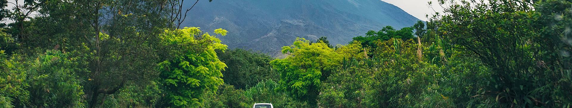 Mietwagenrundreisen Costa Rica