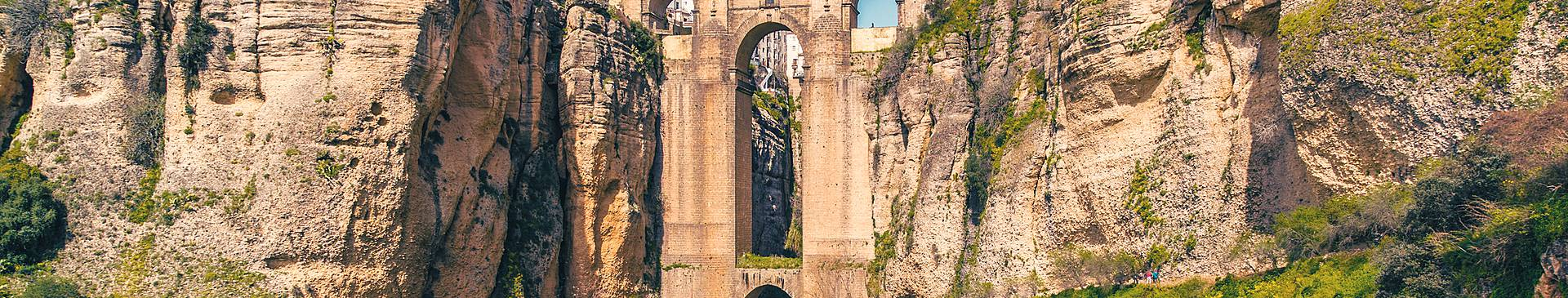 Historical Sites in Spain