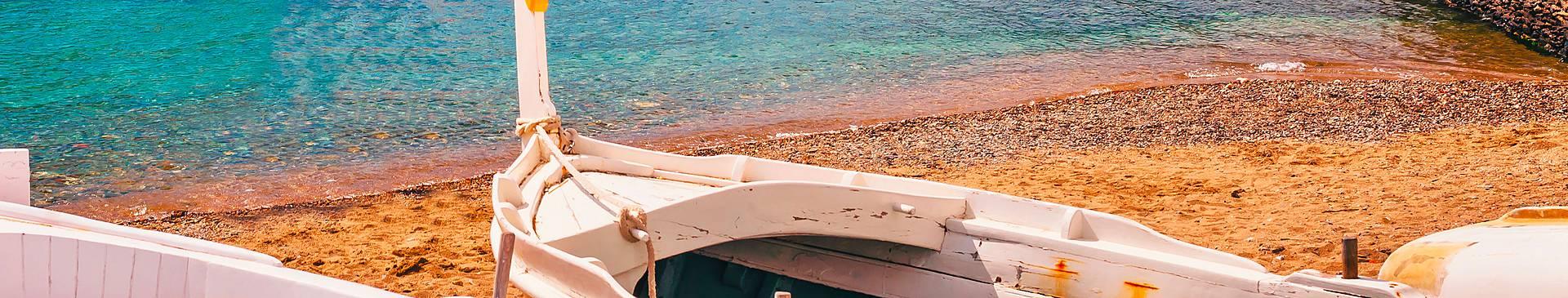 Spain Beach Vacations