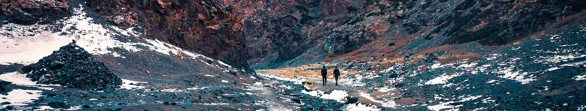 Drei Wochen in die Mongolei
