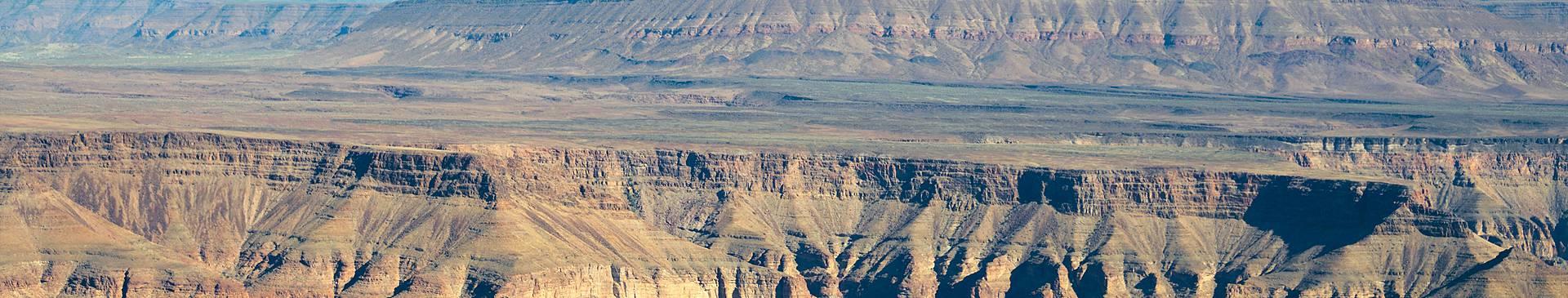 Drei Wochen nach Namibia