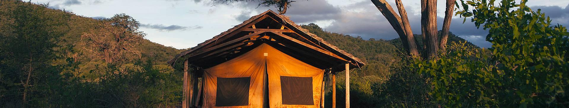 Drei Wochen nach Tansania