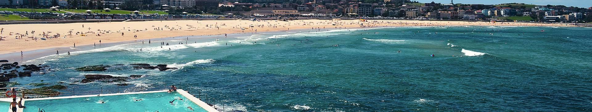 Zwei Wochen nach Australien
