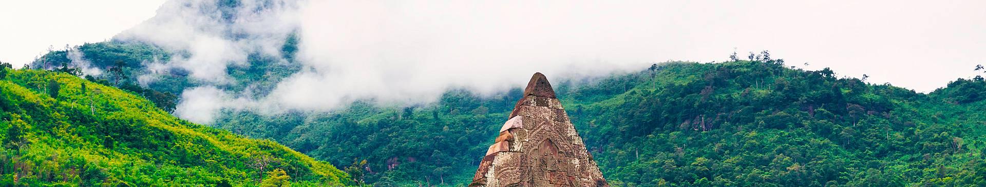 Zwei Wochen nach Laos