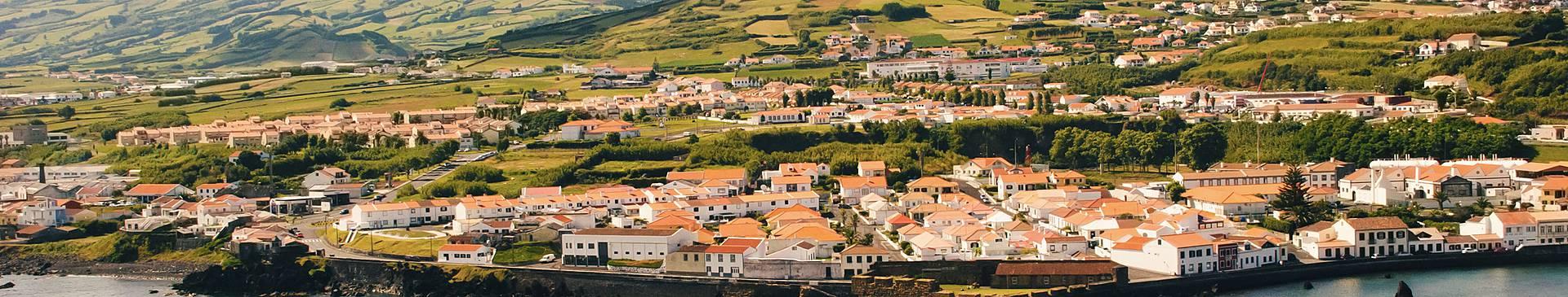Zwei Wochen auf die Azoren