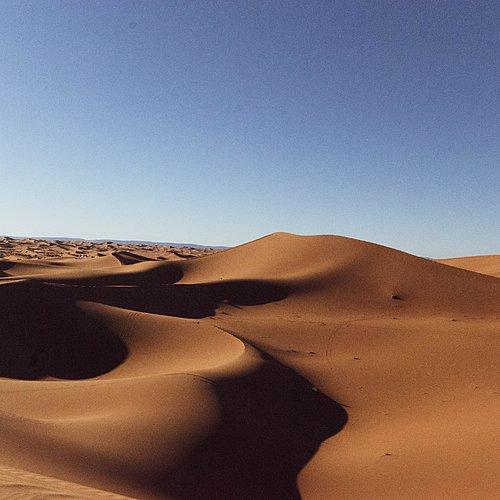 Escapade Saharienne hivernale - Marrakech -