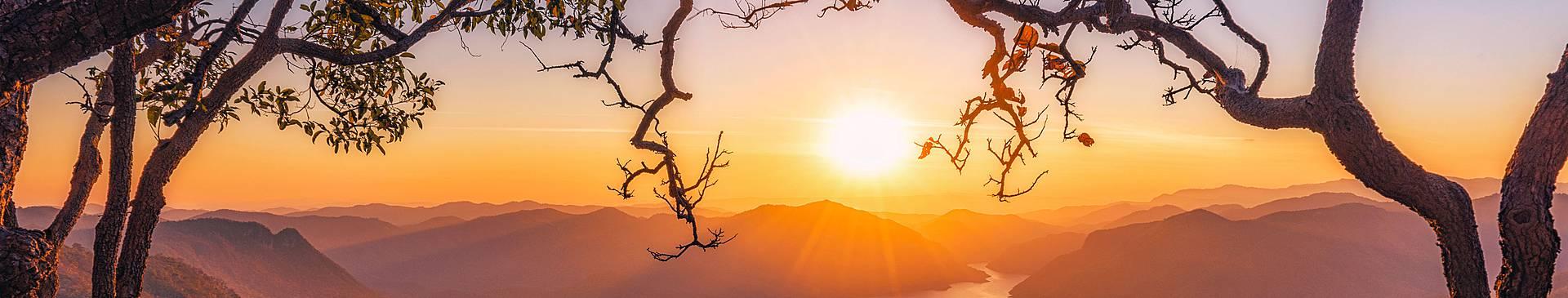 Voyage nature en Corée du Sud
