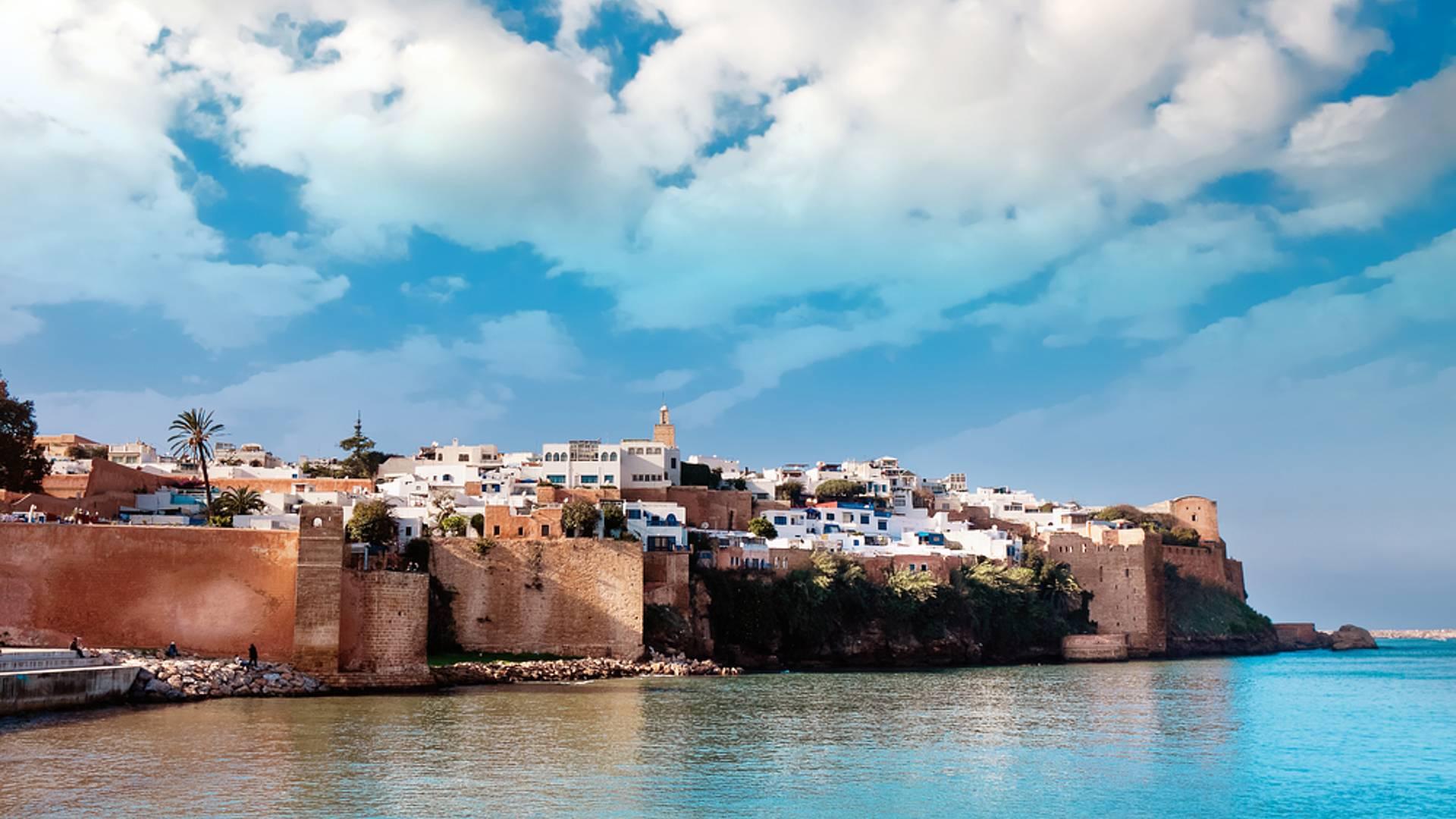 Fès, Meknès, Marrakech, Rabat : Sur la route des villes impériales