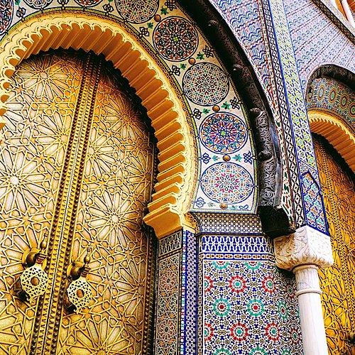 Histoires et Cultures - Casablanca -