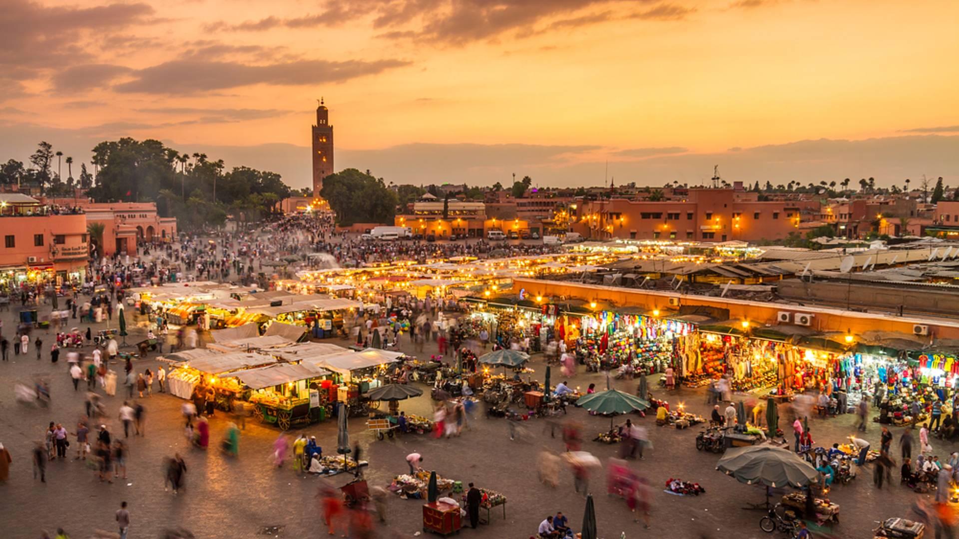 Entre nature et culture : grand tour des essentiels du Maroc