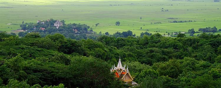 Joyaux cachés des Empires Khmère et Siamois